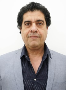Aadil Syed